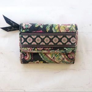 💐5/$25!💐Vera Bradley] small wallet printed